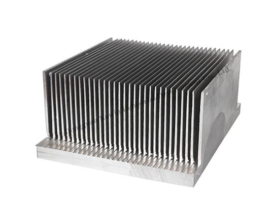 挤压型材-散热器KB-SR-10