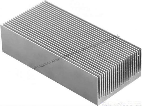 挤压型材-散热器KB-SR-11
