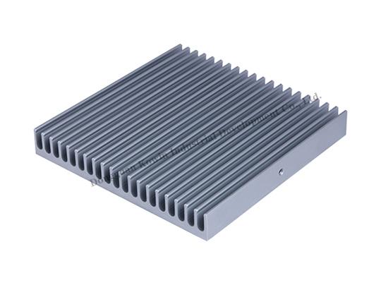 挤压型材-散热器KB-SR-07
