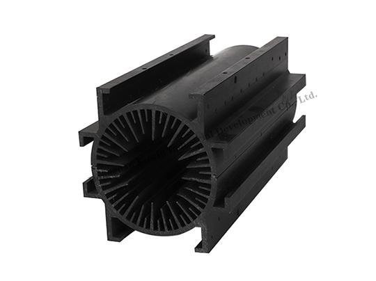 挤压型材-散热器KB-SR-01
