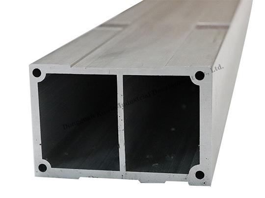 挤压型材-工业型材KB-GY-02