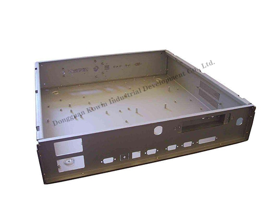 钣金-机箱机柜KB-BJ-01